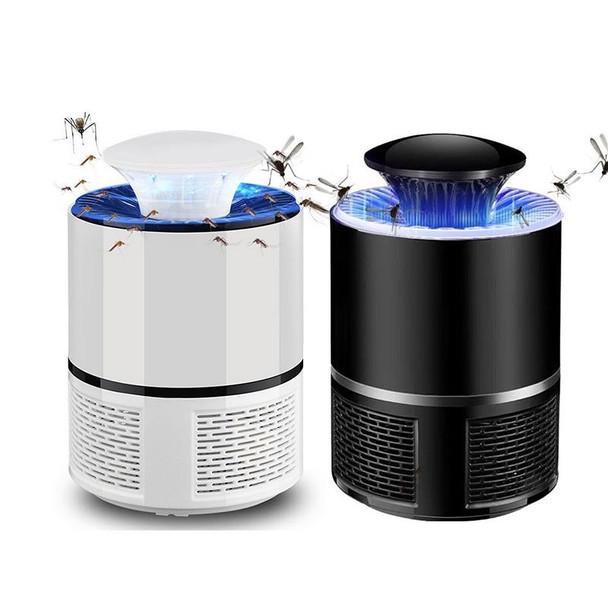 USB Electronics Mosquito Killer Trap Moth Fly Wasp LED Night Light Lamp Bug Insect Lights Killing Pest Zapper Repeller 110V/220V