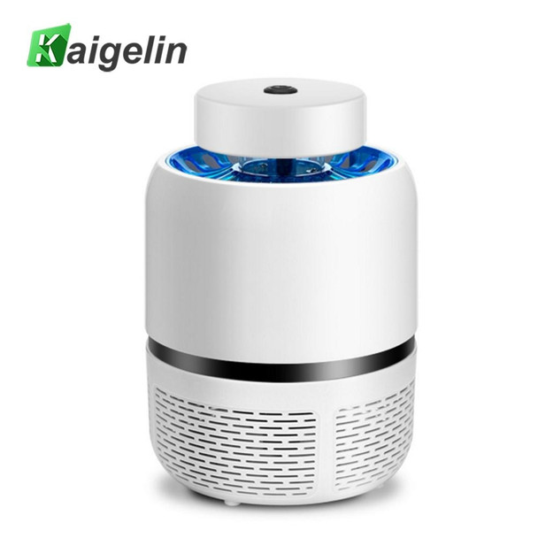 Photocatalyst Mosquito Trap Lamp LED Electric Flywheel Mosquito Killer Lamp USB LED Bug Zapper Anti Mosquito Lure Killer Lamp