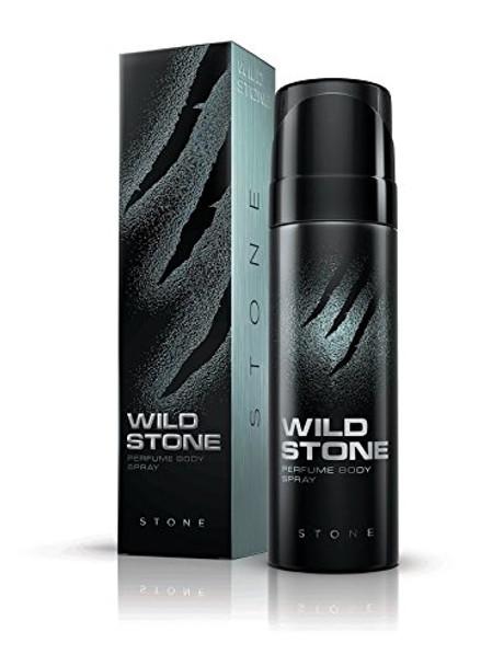 Wild Stone Stone Perfume Body Spray - 120ML