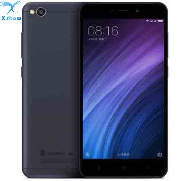 "Xiaomi Redmi 4A 3120mah Battery  Snapdragon 425 quad Core 5"" 720P 5+13mp  camera mobilephone  original brand new"