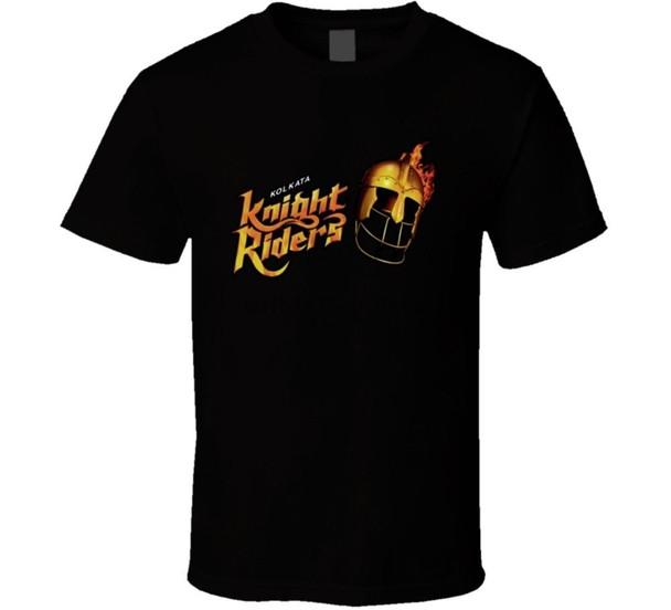 Kolkata Knight Riders Ipl Cricket India T Shirt