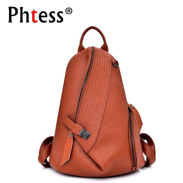 2018 Designer Backpacks Brand Travel Shoulder Bag Female Backpack For Girls Sac a Dos Vintage Bagpack Ladies Mochilas Back Pack