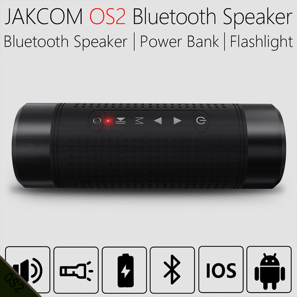 JAKCOM OS2 Smart Outdoor Speaker Hot sale in Speakers as waterproof speaker flip 4 bq
