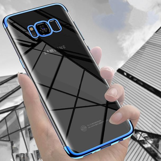 Plating case for Samsung A8 2018 Case Samsung A3 A5 A7 2017 A310 2016 Soft TPU Case for Samsung A8 Plus 2018 Case Cover Luxury