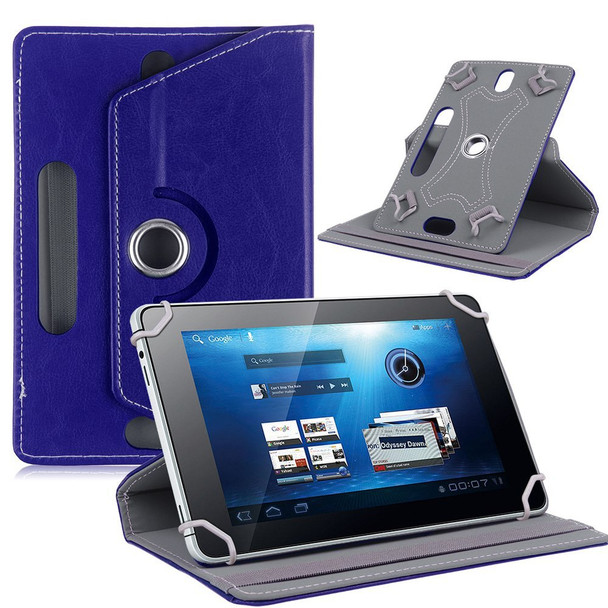 For CHUWI Hi 10 Hi10 Pro air HiBook Pro HiBook 10.1 inch Tablet Rotating Protector Universal Tablet PU Leather cover case