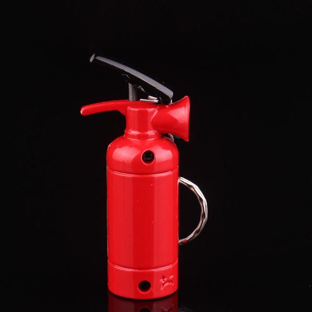 New Design Cigarette Accessories Butane gas Lighters Fire Extinguisher Lights