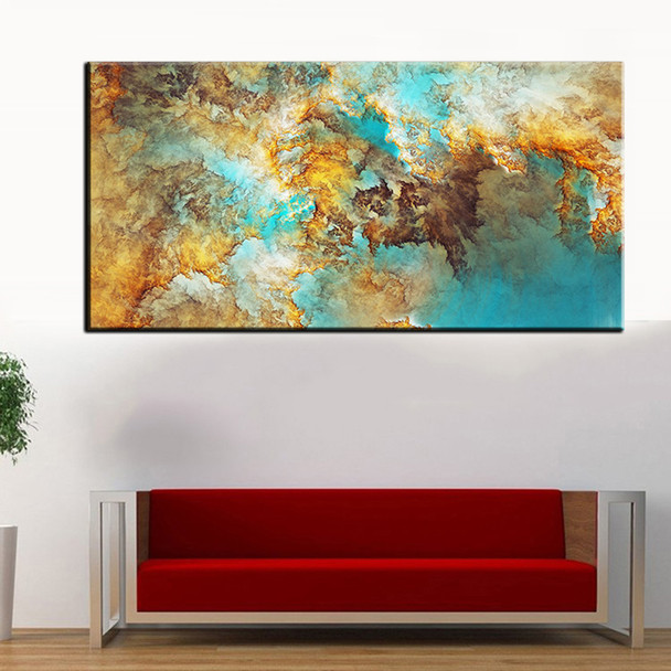 Real Hot Sale No Unframed Fallout printed by machines Abstract Huge Wall Art Painting On Canvas Print Ancient Atmosphere