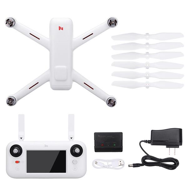 Xiao MI FIMI A3 RC Drone 5.8G GPS 1KM FPV With HD 1080P Gimbal Camera 2-axis Quadcopter RTF