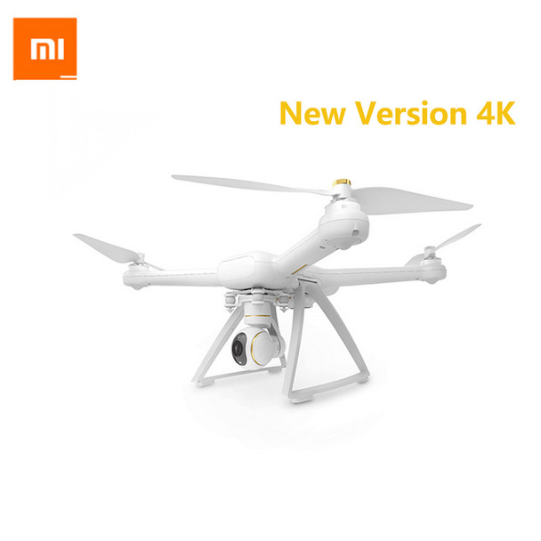 New Xiaomi Mi Drone 4K Version WIFI FPV 30fps Camera 3-Axis Gimbal RC Quadcopter