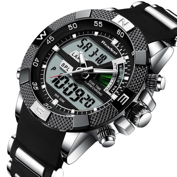 Brand New Luxury Led Quartz Men Watch Digital Army Military Men Sport Watches Clock Male Relogio Masculino Reloj Hombre