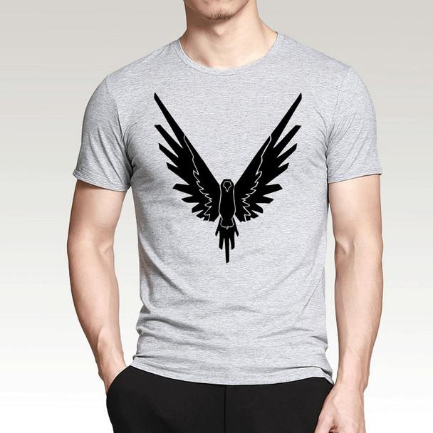 Logan Jake Paul Team 10 Hipster Animal T Shirt 2019 Summer Casual Short Sleeve T Shirt Men Adult Cotton Hip Hop Men's T-Shirts