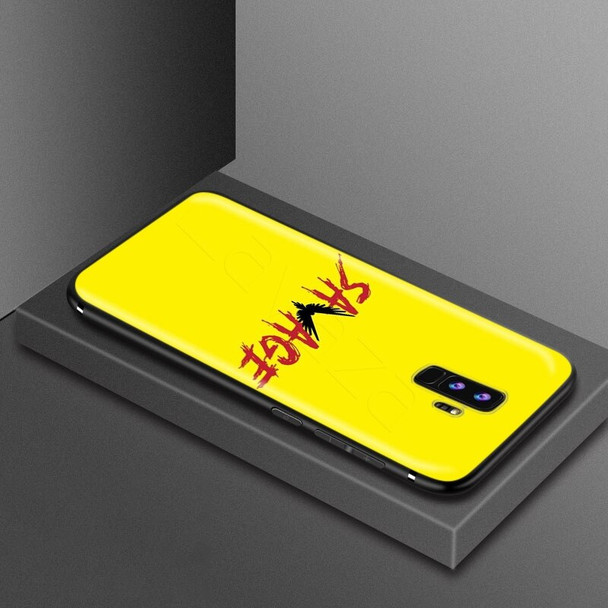 Lavaza Jake Paul Team 10 Case for Samsung Galaxy S10 S9 S8 S7 S6 Plus Note 9 8 M30 M20 M10 Edge