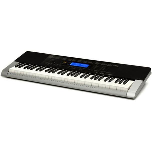 Casio CT-X700 Electronic Keyboard, 61 Keys Full Keyboard with Adapter