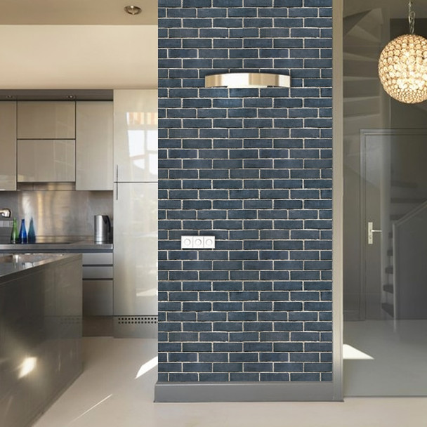 Stone Brick wall Wallpaper Roll papel de parede 3D Living Room Background Wall Decor Art Wall Paper ST-1009