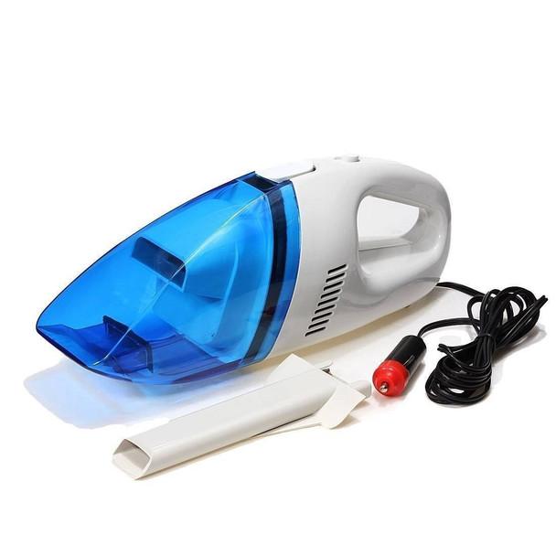 Car Vacuum + Electric Air Pump for Car