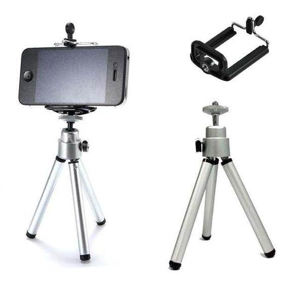 Selfie Tripod - Smart Phone holder