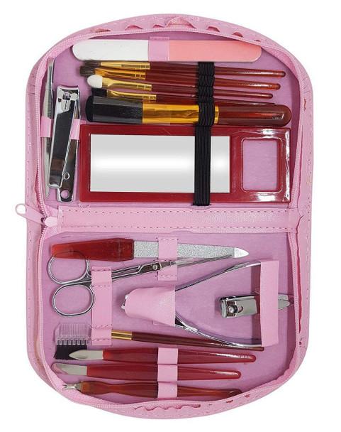 Realshopee Grooming Manicure 18 in Kit Queen