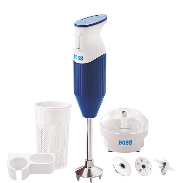 BOSS B115 180-Watt Portable Blender