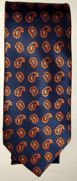 Men Styles 8Cm Silk Ties Fashion Mens Neck Ties Handmade Wedding Tie Business Ties England Paisley Tie Stripes Plaids Dots Necktie Y-51