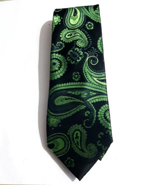 Men Styles 8Cm Silk Ties Fashion Mens Neck Ties Handmade Wedding Tie Business Ties England Paisley Tie Stripes Plaids Dots Necktie Y-57