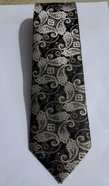 Men Styles 8Cm Silk Ties Fashion Mens Neck Ties Handmade Wedding Tie Business Ties England Paisley Tie Stripes Plaids Dots Necktie Y-58