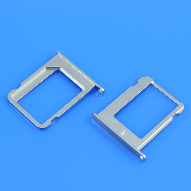 Jing Cheng Da Replacement Parts For iPhone 4 S 4S Micro Sim Card Holder Tray Slot Stand Mobile Phone Accessories