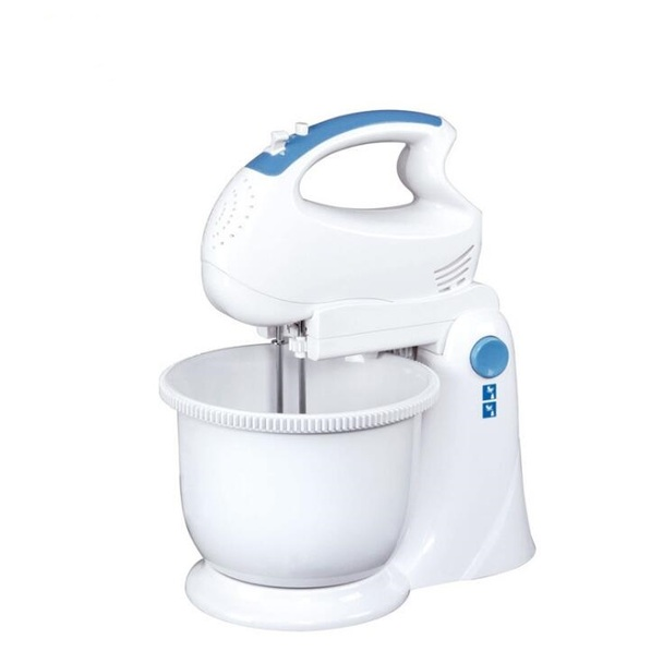 Household Electric Egg Milk Mixer Mini Cream multifunction Farther Cake Mixer Blender Hand mixer Desktop electric whisk Machine
