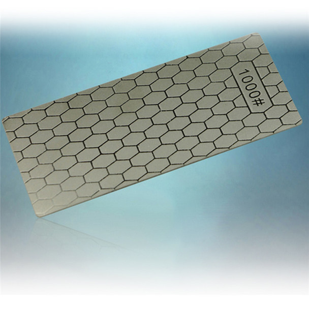 2017 Newest 150*63*1mm Professional Thin Diamond Knife Sharpening Stone Whetstone Disc brand new and high quality