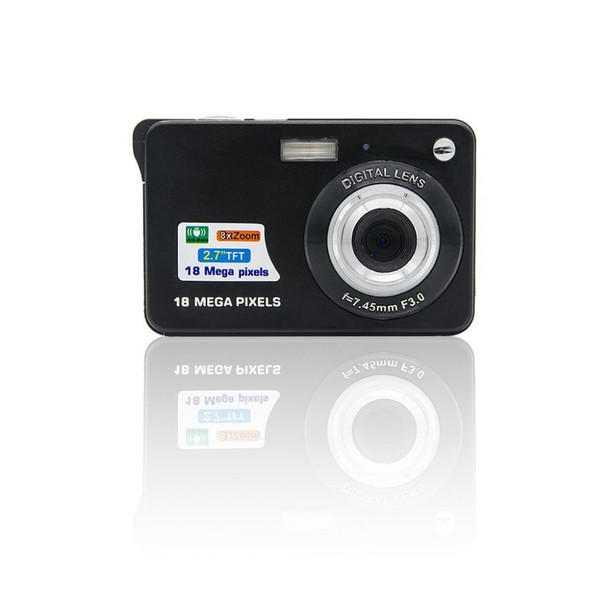 18 Mega Pixels 3.0MP CMOS sensor 2.7 inch TFT LCD Screen HD 720P Digital Camera SE28b