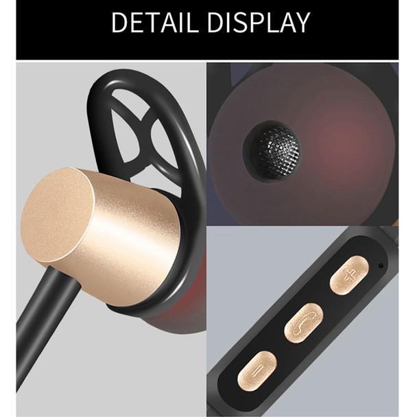 Fone de ouvido sem fio bluetooth earphone in-ear earpiece cordless fone with microphone for mobile phone sport headset wholesale