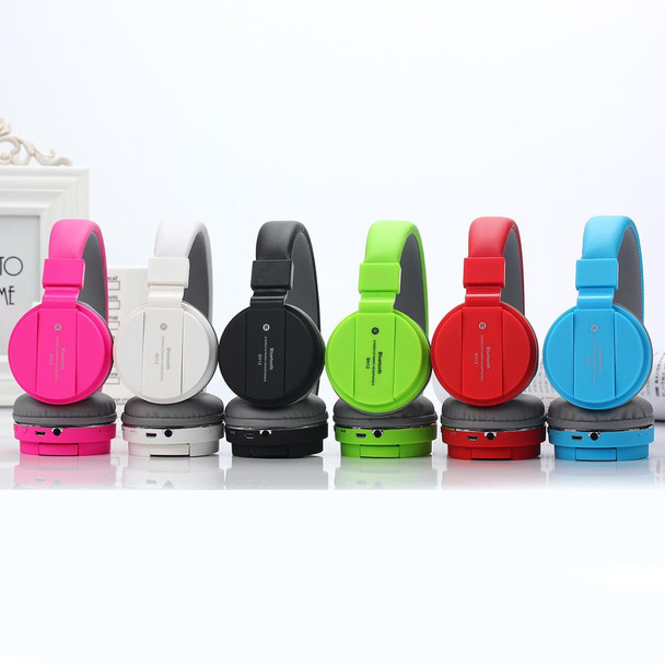 Wireless Bluetooth Headset SH-12