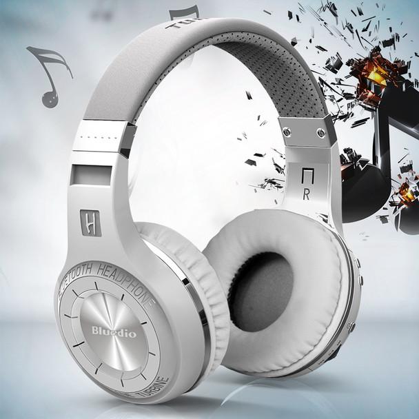 100% Original Bluedio HT(shooting Brake) bluetooth headphone BT4.1Stereo bluetooth headset wireless headphones for phones music