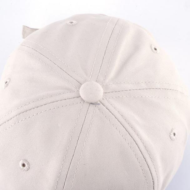 56212d5b9 New Fashion Unisex Snapback Sun Hat Flamingoe Embroidery Cotton Baseball  Caps Women Men Solid Color Dad Hats Casquette Homme