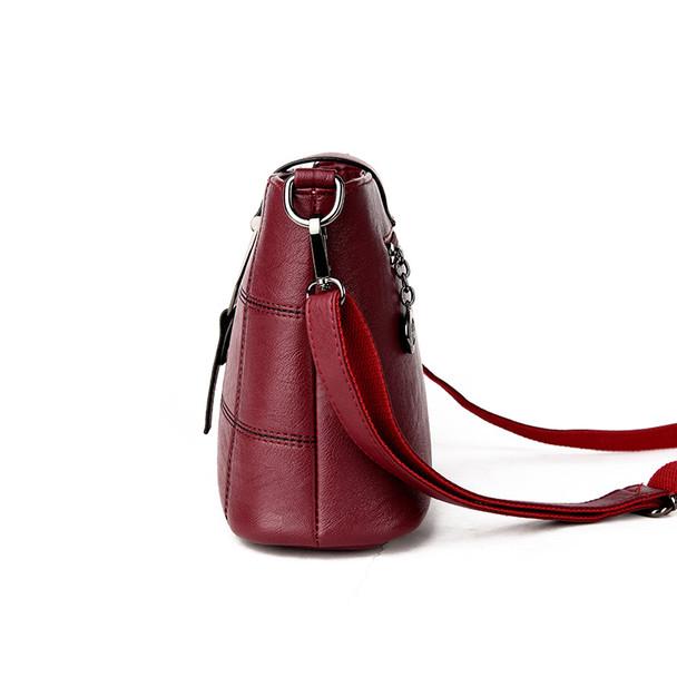 6da7bae3808f PHTESS Luxury Plaid Handbags Women Bags Designer Brand Female Crossbody  Shoulder Bags For Women Leather Sac a Main Ladies Bag