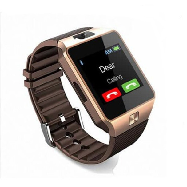 DZ09 Smart watch for android and apple mobiles