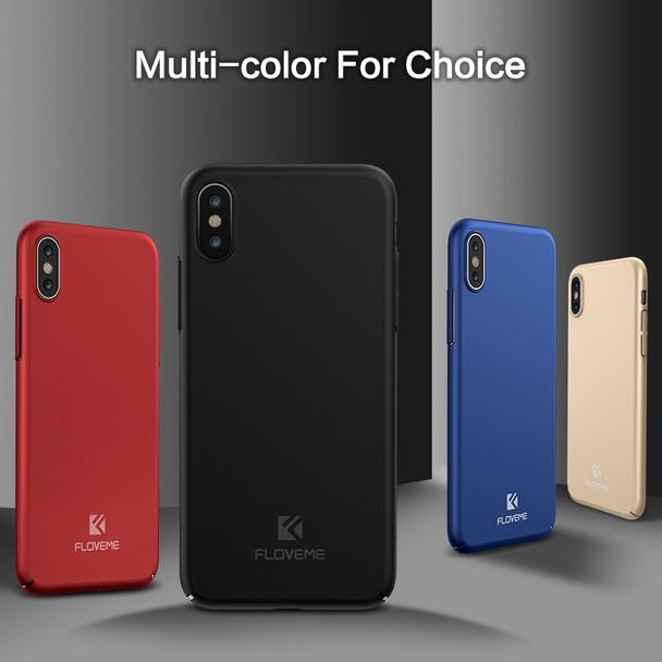 premium selection 61e08 43174 FLOVEME For iPhone 6 6s 7 8 Case Luxury Cases For iPhone X 7 7 Plus 8 Plus  Coque Hard Cover For iPhone 8 8 Plus X Phone Cover