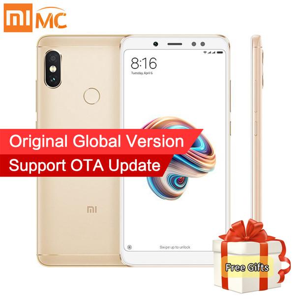 Global Version Xiaomi Redmi Note 5 4GB 64GB 5 99