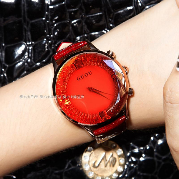 Summer New Arrival Women Watches Fashion Lady Luxury Wristwatches Genuine Leather Watch Women Bracelet Watches Wristwatch