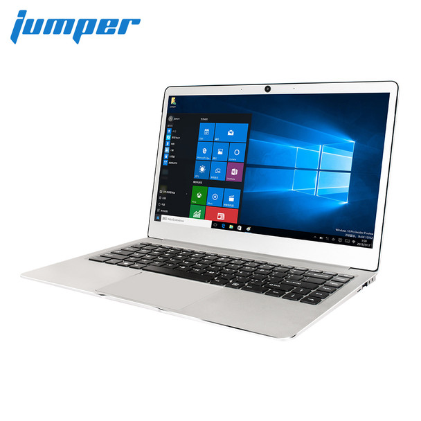 14 inch FHD Screen laptop Jumper EZbook 3L Pro ultrabook Intel Apollo Lake N3450 HD Graphics 500 6GB RAM 64GB eMMC Wifi Computer