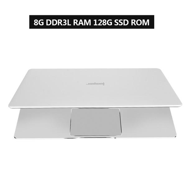 14'' Intel Core M3-7Y30 laptop Dual band AC Wifi 8G RAM 128G SSD Metal Case Win10 Notebook computer 1080P Jumper EZbook 3 Plus