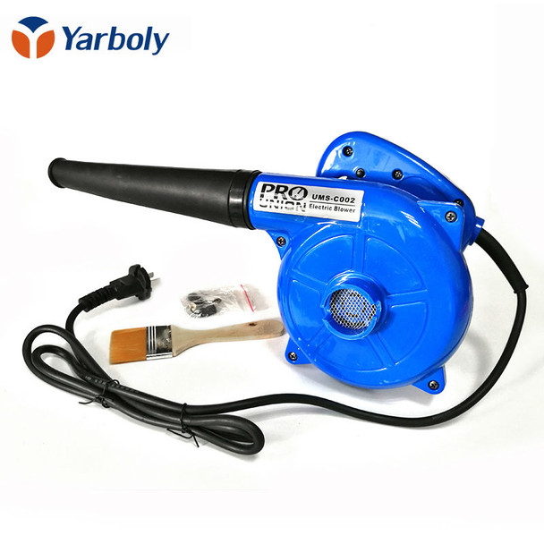 Air Blower Computer Snail Fan 220V Electric Fan Blower Computer Cleaner Deduster Suck Dust Remover Spray Vacuum cleaner 600w