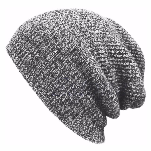 02fac359 2017 Fashion Beanies Solid Color Hat Unisex Plain Warm Soft Beanie Skull  Knit Cap Hats Knitted Touca Gorro Caps For Men Women a2