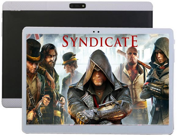 NEW 4G LTE Tablet pc 10 inch android 7.0 Deca Core 4GB RAM 64GB ROM 1920x1200 IPS dual sim card cameras Wifi 10 10.1 Tablets