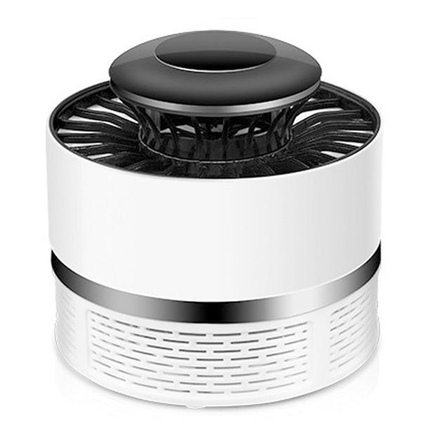 VICTMAX USB Electric Mosquito Killer Lamp Trap Mute Radiationless Photocatalyst UV Night Light Anti-Mosquito Lamp Repellent