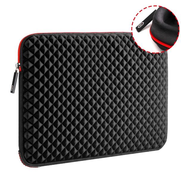 Gearmax/WIWU 13 13.3 15 15.6 17 17.3 inch Laptop Sleeve Waterproof Shockproof Black Notebook Case Bag For Macbook Pro Xiaomi etc