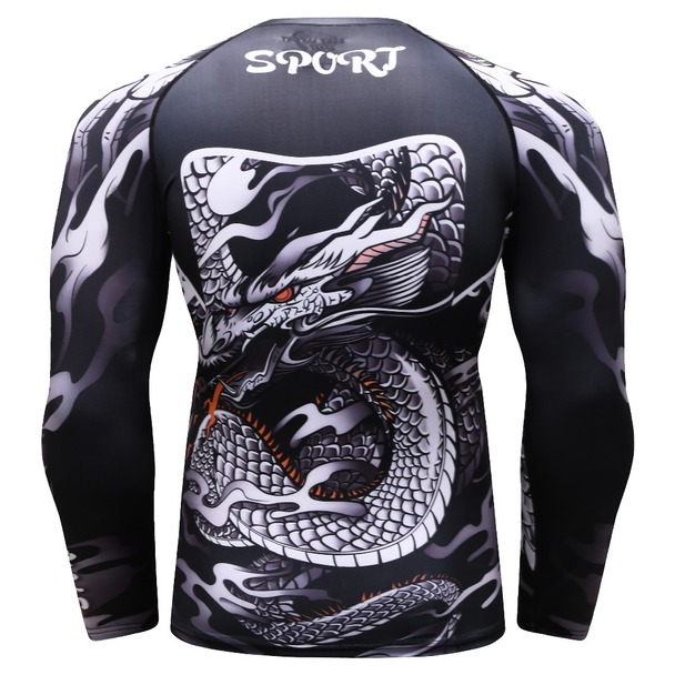 Men 3D printed MMA T Shirt Rashguard BJJ jersey marvel compression tops Cross Fit shirts gyms Bodybuilding camiseta t shirts