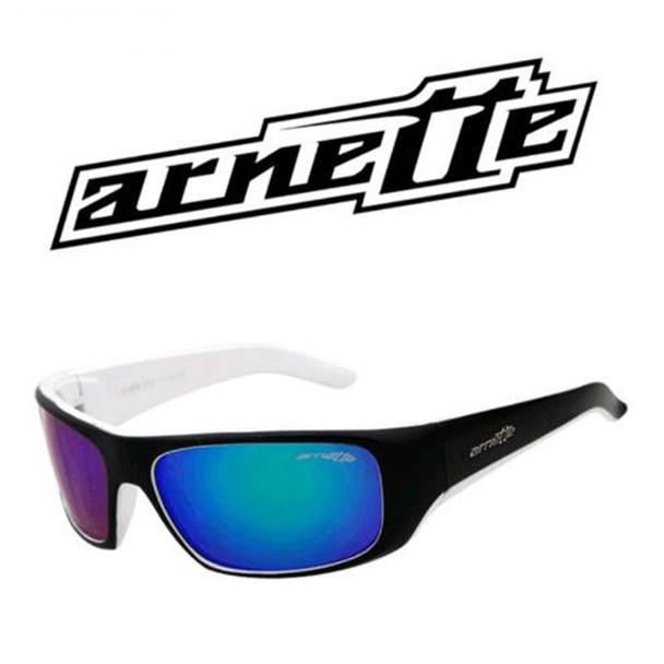 2018 Arnett sunglasses brand for men and women having fun with medical designer glasses fashion gafas sol de los hombres UV400
