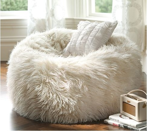 Bean Bag Cover Lounger Size Sofa Chairs seat living room furniture Without  Filling Beanbag Beds lazy ... aa65b126d2407