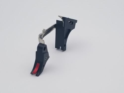 Lightning Tap Short Pull-Short Reset Glock Trigger (Gen 1-3, models 17&19)