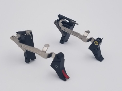 Lightning Tap Double Action Trigger for Glock
